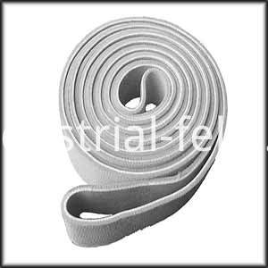 Polyester Seamless Conveyor Belt For Cooling Table